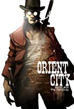 Primary image for Orient City: Ronin & The Princess