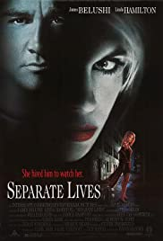 Separate Lives (1995) Poster - Movie Forum, Cast, Reviews