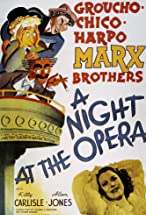 Primary image for A Night at the Opera