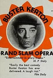 Grand Slam Opera(1936) Poster - Movie Forum, Cast, Reviews