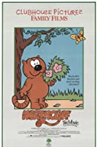 Image of Heathcliff: The Movie