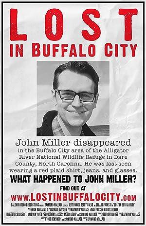 Lost in Buffalo City