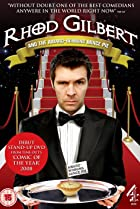 Image of Rhod Gilbert and the Award-Winning Mince Pie