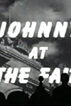 Image of Johnny at the Fair