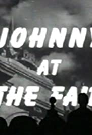 Johnny at the Fair Poster