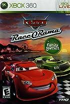 Image of Cars Race-O-Rama