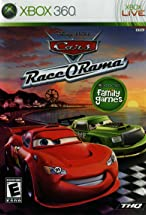 Primary image for Cars Race-O-Rama