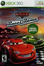 Cars Race O Rama Video Game Imdb