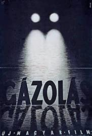 Gázolás Poster