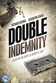 Double Indemnity (1973) Poster - Movie Forum, Cast, Reviews