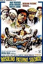 Rosolino Paternò, soldato... (1970) Poster