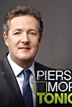 Primary image for Piers Morgan Tonight
