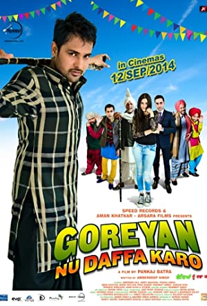 Goreyan Nu Daffa Karo (2014) Download on Vidmate