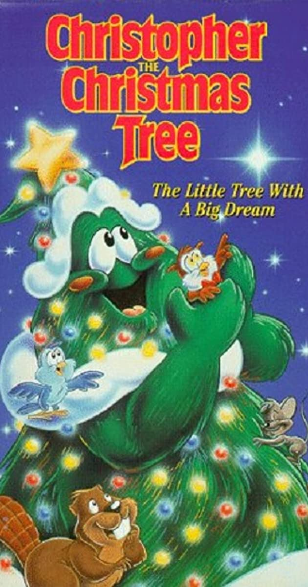 Christopher the Christmas Tree (TV Movie 1993) - IMDb