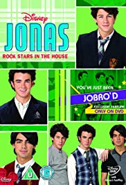 Jonas Poster - TV Show Forum, Cast, Reviews