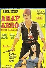 Arap Abdo Poster