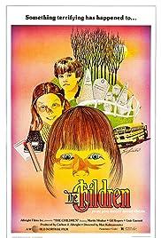 The Children(1980) Poster - Movie Forum, Cast, Reviews
