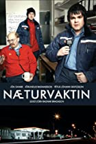 Image of Næturvaktin
