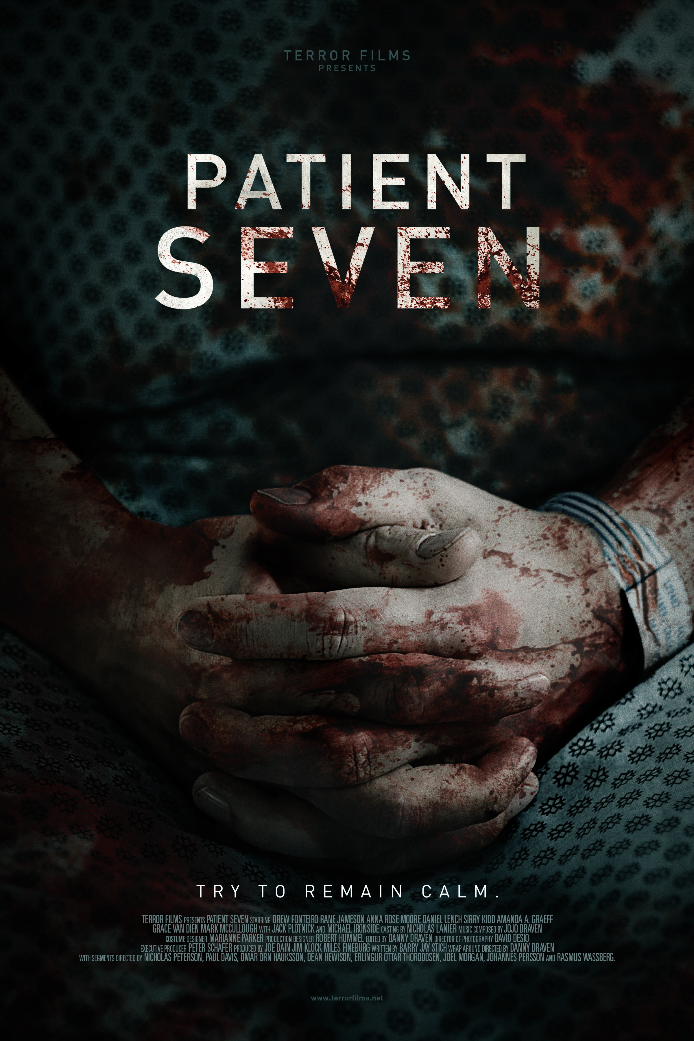 image Patient Seven Watch Full Movie Free Online