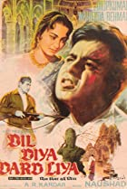 Image of Dil Diya Dard Liya