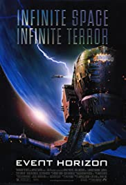 Watch Movie Event Horizon (1997)