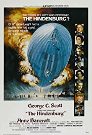 The Hindenburg (1975) Poster - Movie Forum, Cast, Reviews