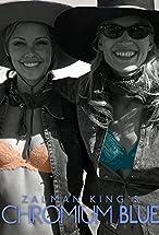 Primary image for Chromiumblue.com