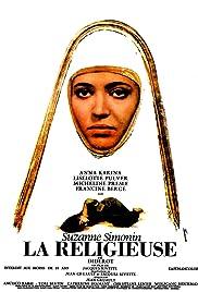 The Nun(1966) Poster - Movie Forum, Cast, Reviews
