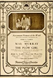The Plow Girl Poster