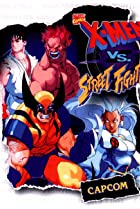 Image of X-Men vs. Street Fighter