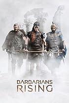 Image of Barbarians Rising