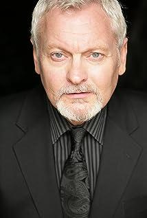 Aktori John Judd