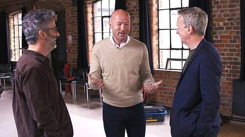Alan Shearer's Euro 96: When Football Came Home (2016)