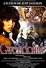 The Perils of Gwendoline in the Land of the Yik Yak (1984) Poster - Movie Forum, Cast, Reviews
