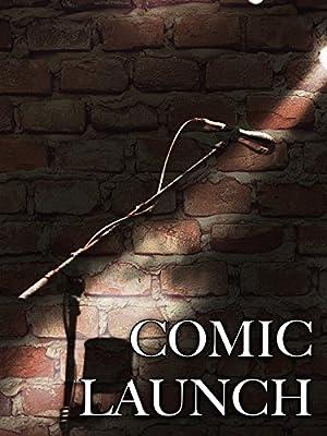 Comic Launch