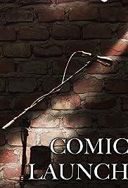 Comic Launch (2017)