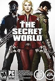 The Secret World Poster