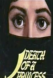Death of a Princess(1980) Poster - Movie Forum, Cast, Reviews