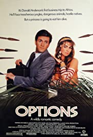 Options Poster