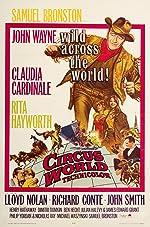 Circus World(1964)