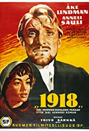 1918 Poster