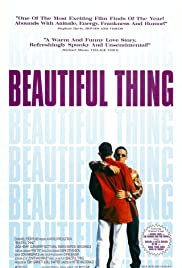 Beautiful Thing (1996) Poster - Movie Forum, Cast, Reviews