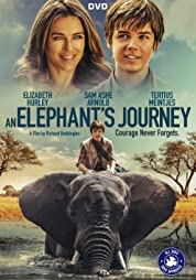 Phoenix Wilder and the Great Elephant Adventure (2018) poster