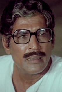 Balan K. Nair Picture