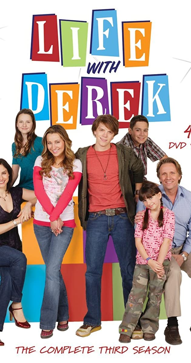 life with derek casey and relationship test