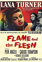 Image of Flame and the Flesh