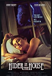Hider in the House Poster