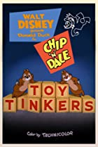 Image of Toy Tinkers