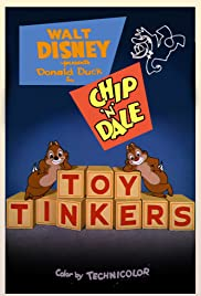 Toy Tinkers Poster