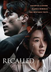 Recalled (2021) poster